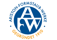Ariston Formstaub Werke Essen